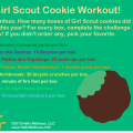 Girl Scout Cookie Meme