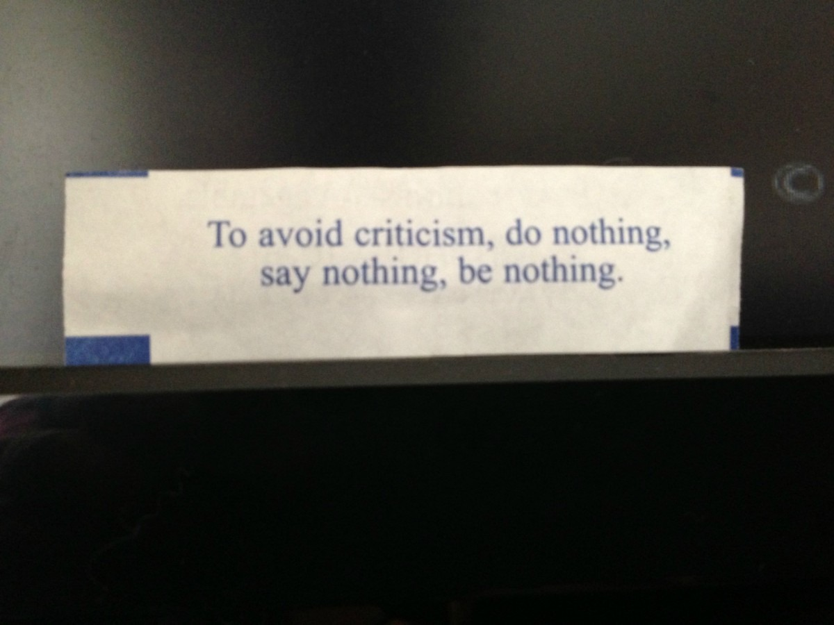 Fortune Cookie Sayings About Life