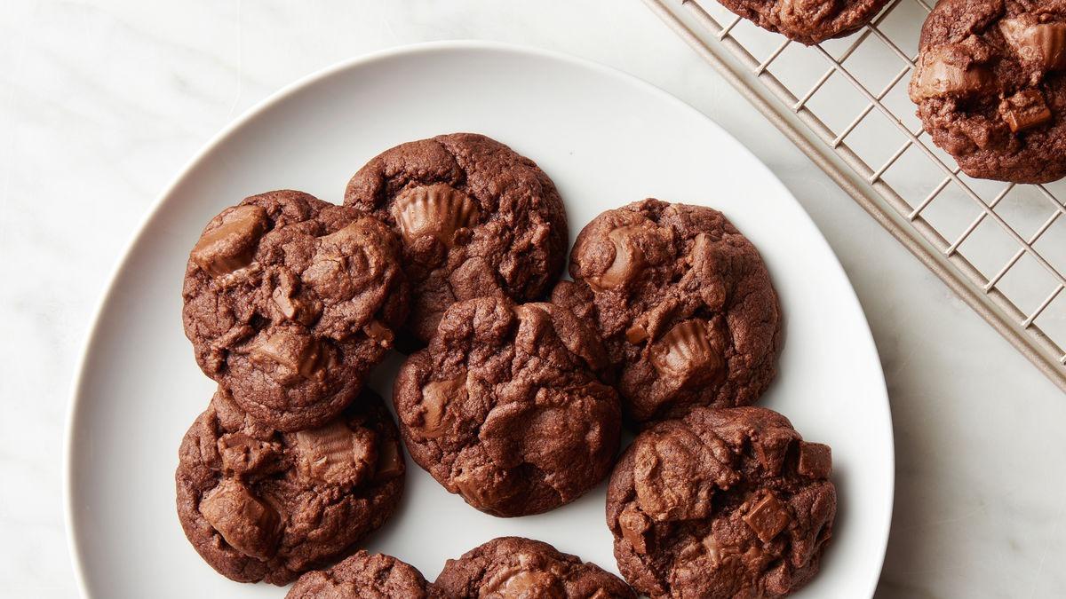 Cookie Mix Recipes