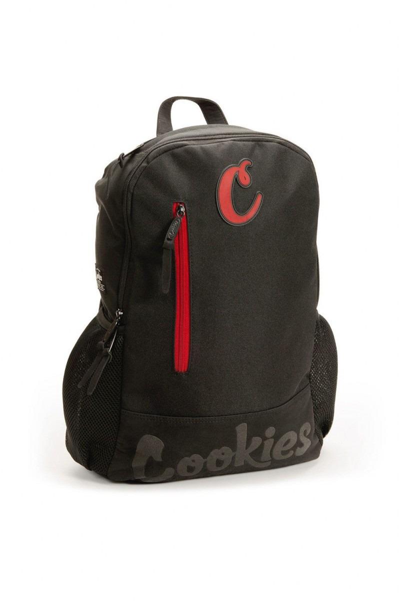 Cookies Thin Mint Smell Proof Backpack, Cookies Backpack, Cookies