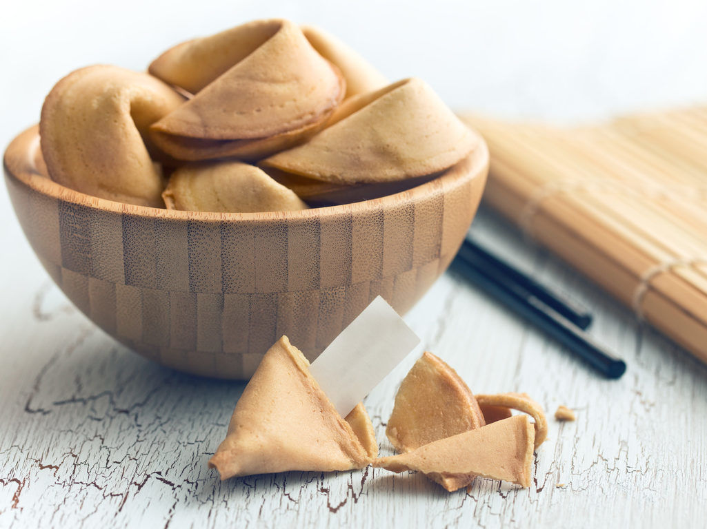 A Brief History Of Fortune Cookies And How To Make Them
