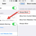 How To Remove Cookies From iPhone