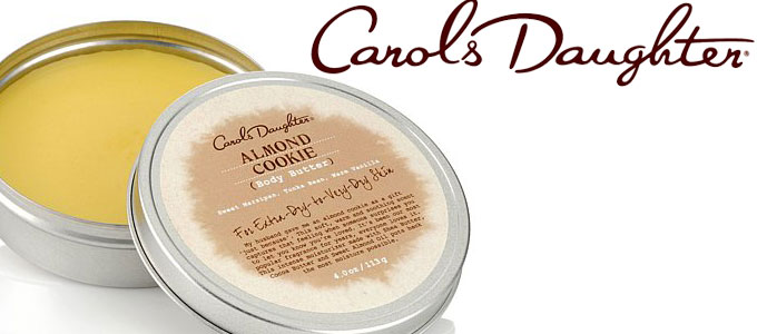 Carols Daughter Almond Cookie Body Butter