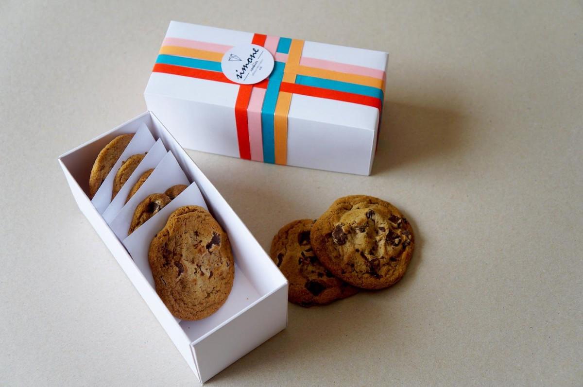 Cookies Package