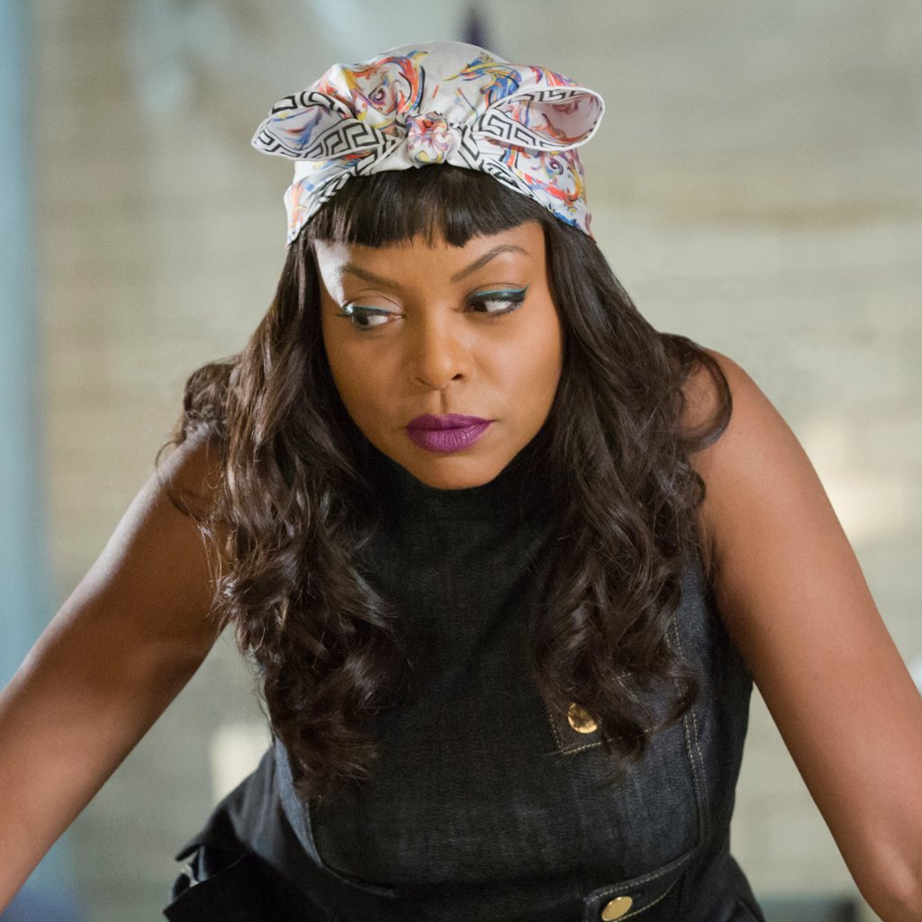 Cookie's Best Moments On Empire