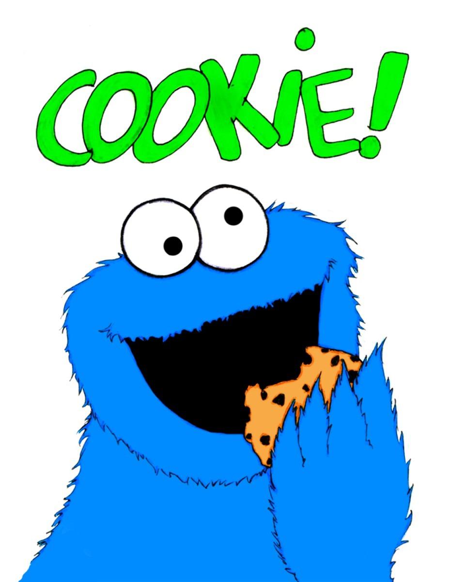 Did Cookie Monster Mislead Us