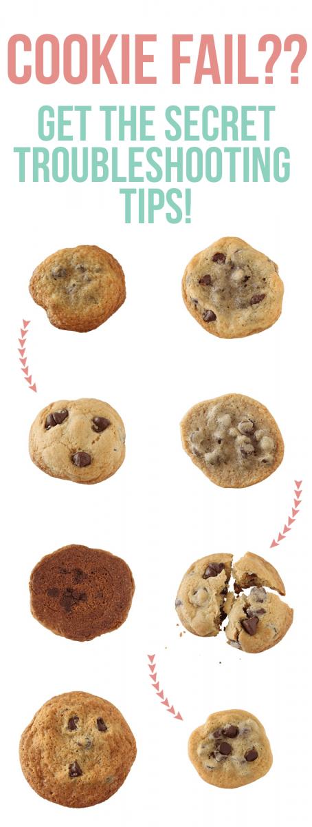 The Ultimate Cookie Handbook