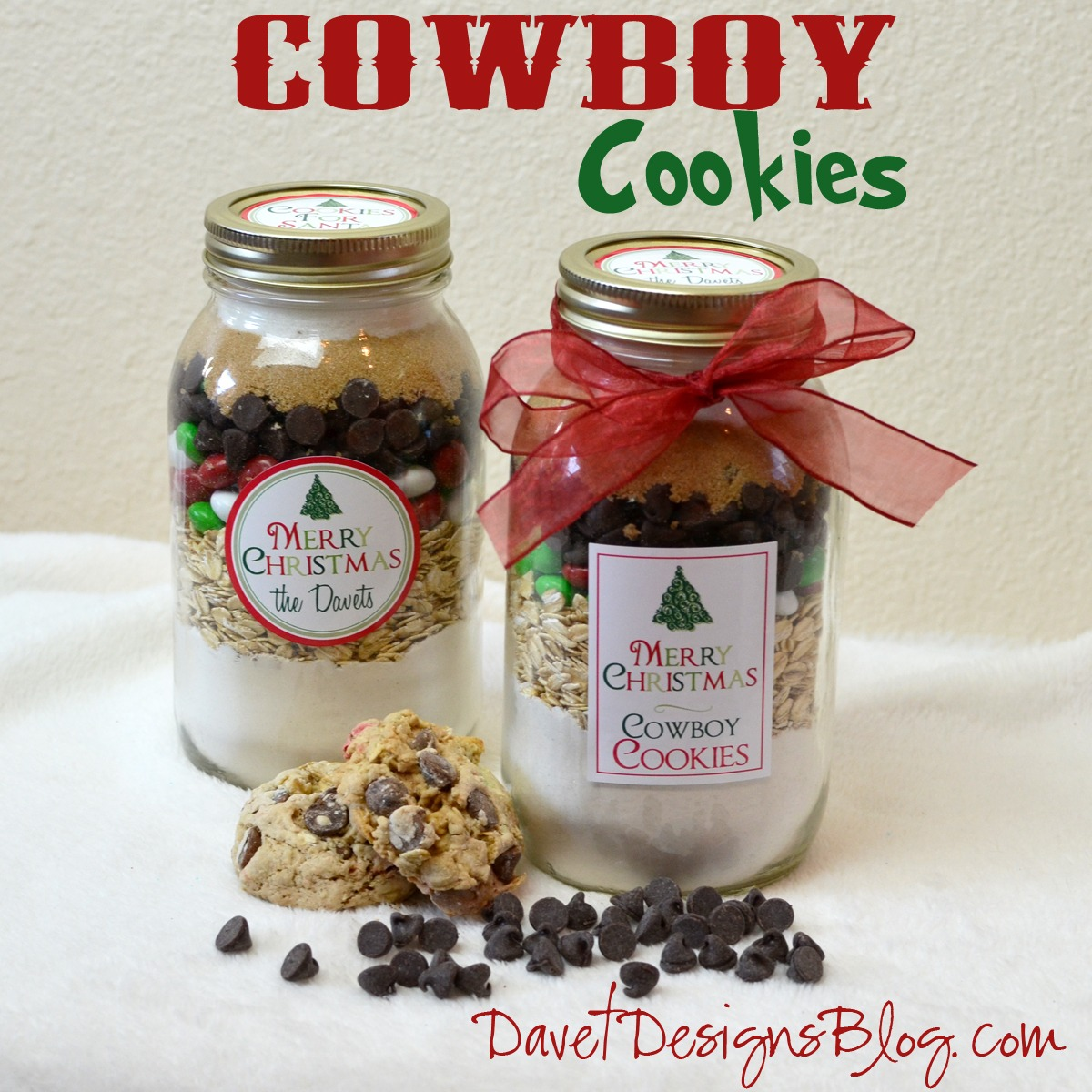 Craft Ideas And More From Davet Designs  8th Day Of Christmas In A