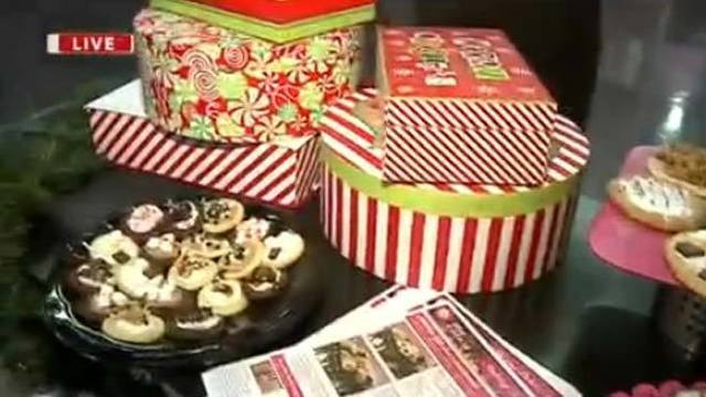 Daybreak Nation On Location  One Hot Cookie