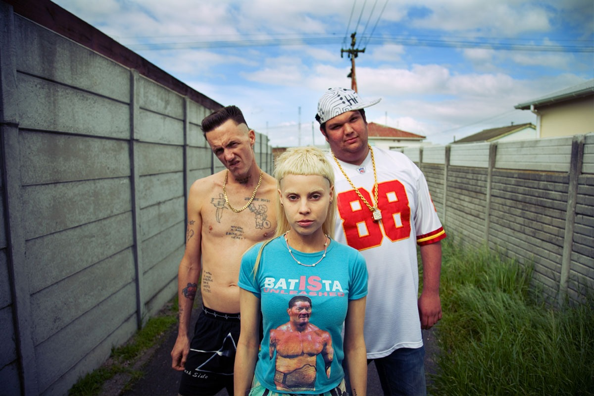 Why Die Antwoord's  Cookie Thumper  Should Not Be Taken Lightly