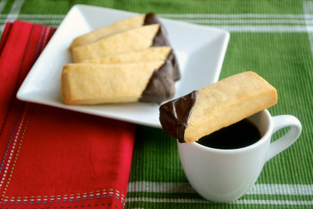 Lawyer Loves Lunch  Ina Garten's Shortbread Cookies For Birthdaymas