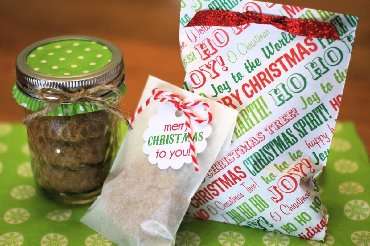 Holiday Cookie Packaging Ideas!