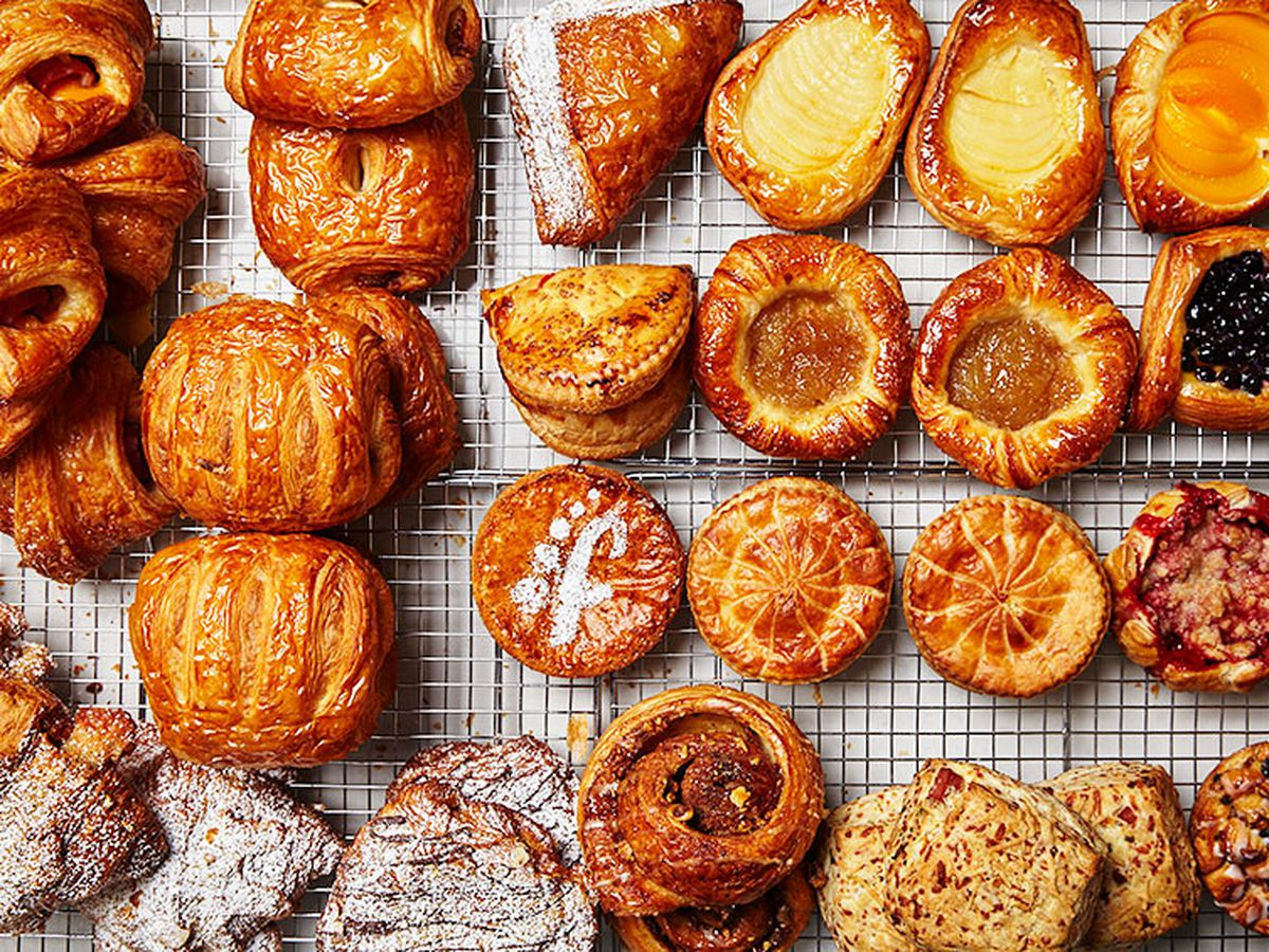 Seattle Bakeries With The Perfect Pastries, Cakes, And Other Sweet