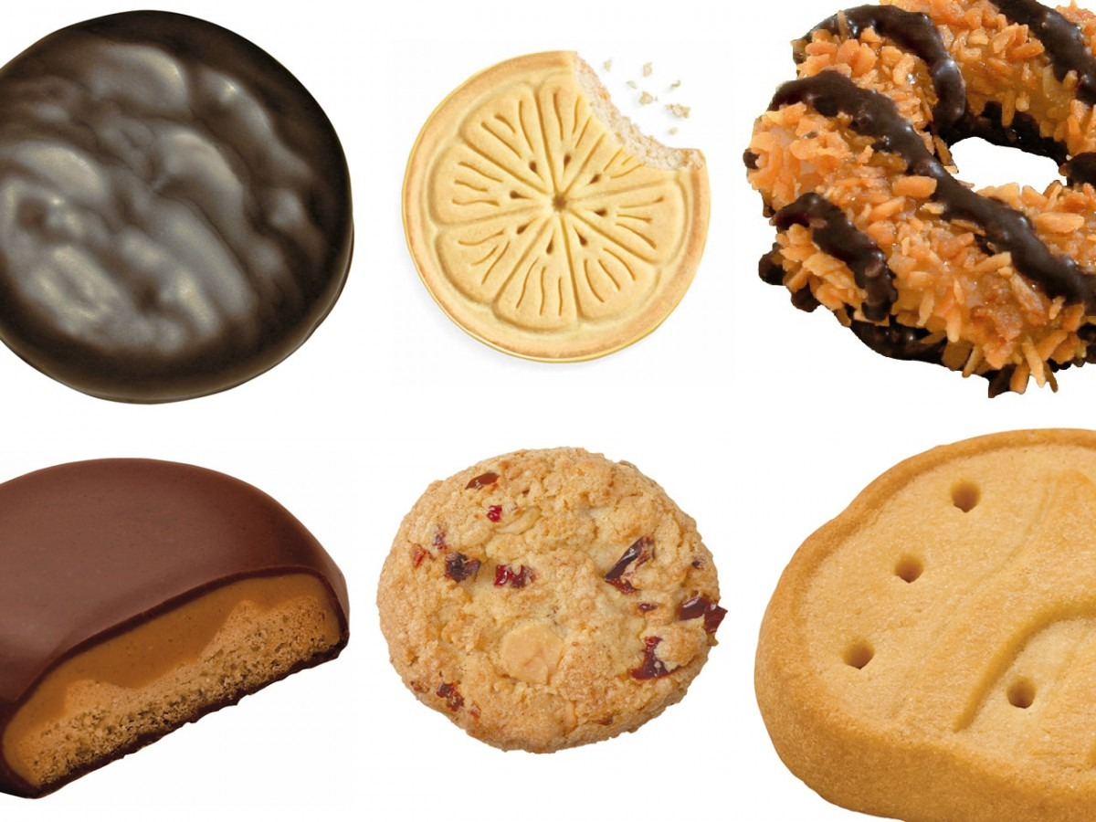 How To Survive An Encounter With The Girl Scouts