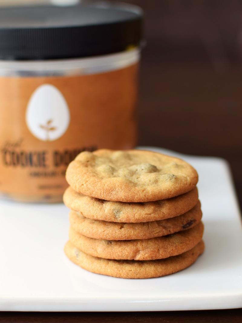 Just Cookie Dough By Hampton Creek (dairy