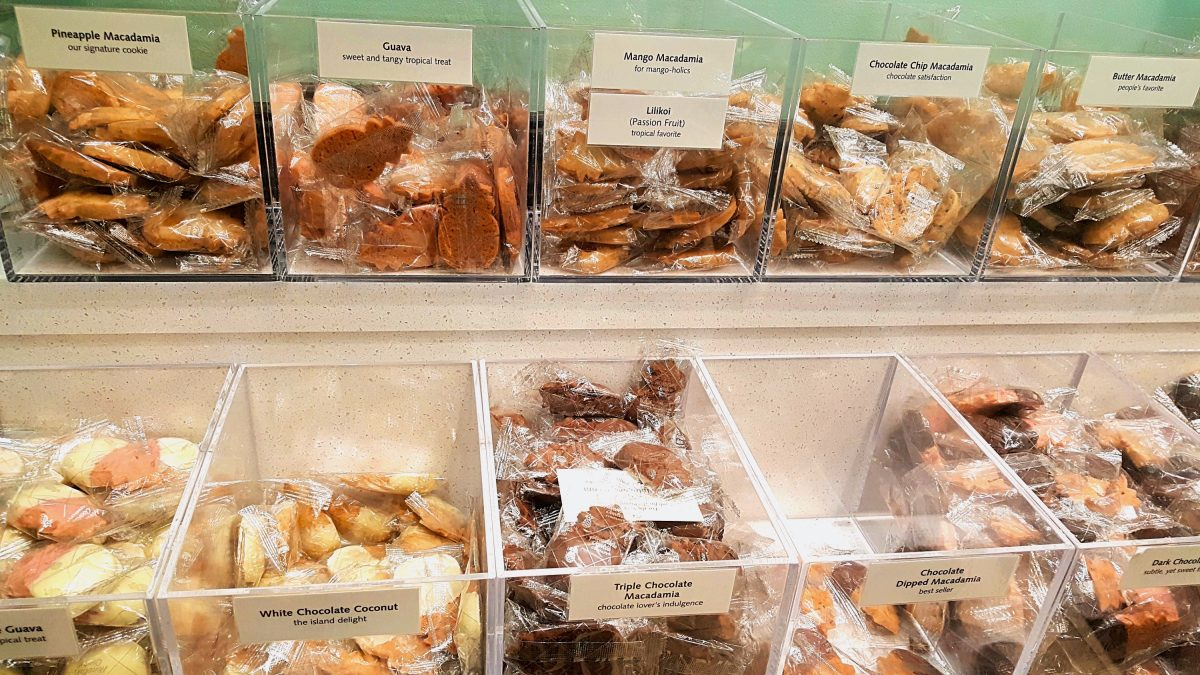 Where To Get Your Sugar Fix In Las Vegas