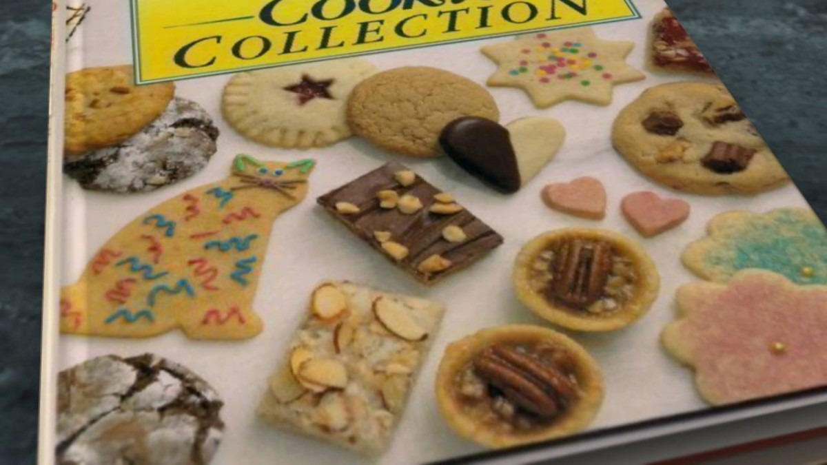 Land O Lakes Cookie Collection