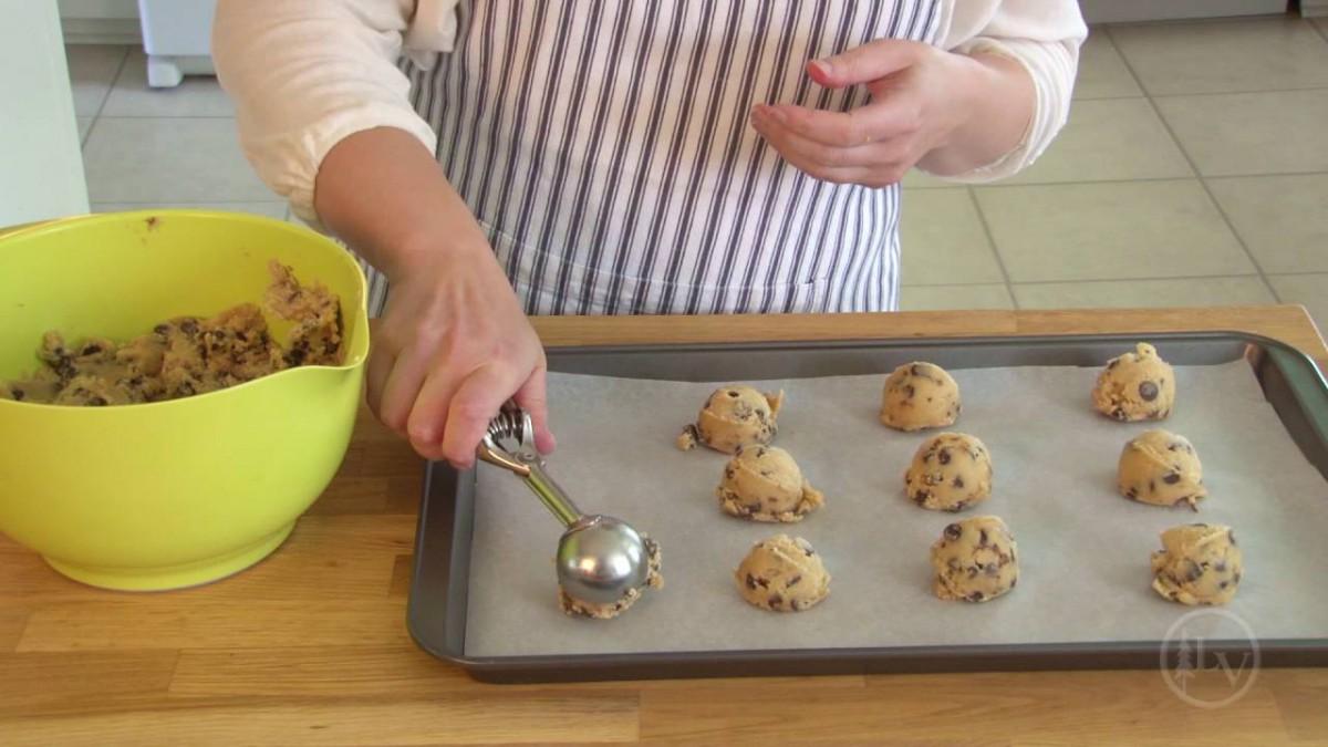 Cookie Scoops