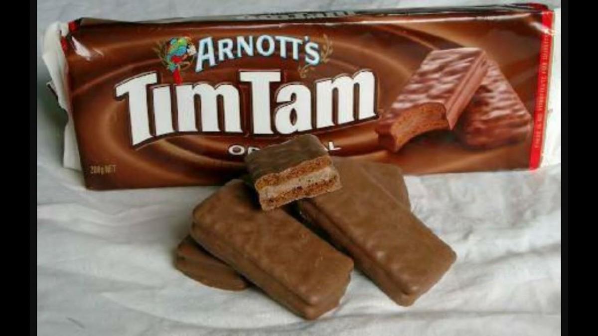 Tam Tam Cookies