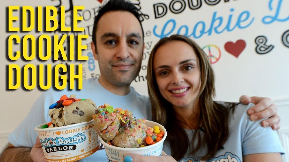 Is Edible Cookie Dough The Next Big Dessert Trend