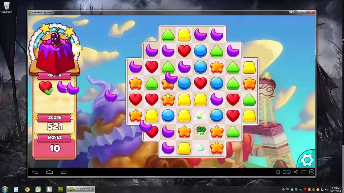 Download Cookie Jam For Pc [free] 2015