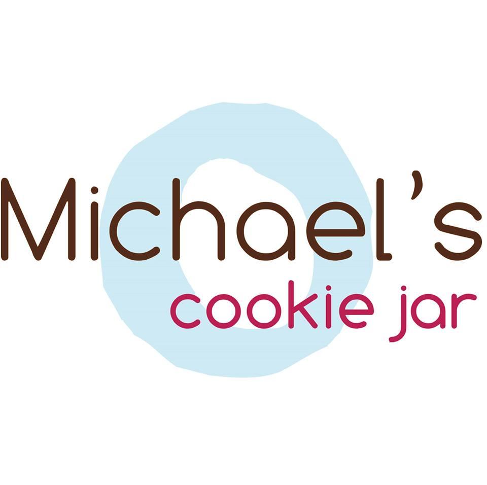 Logo – Michaels Cookie Jar