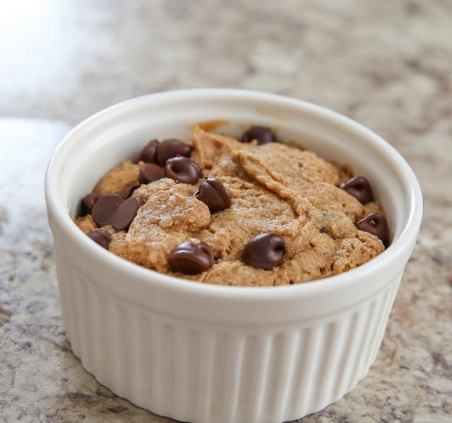 Microwave Peanut Er Cookie