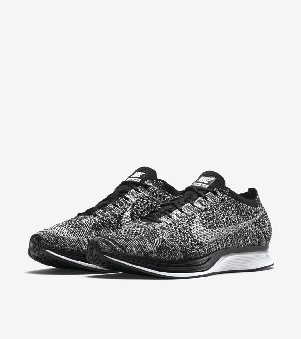 Nike Flyknit Racer 'cookies & Cream' Release Date  Nike⁠+ Snkrs