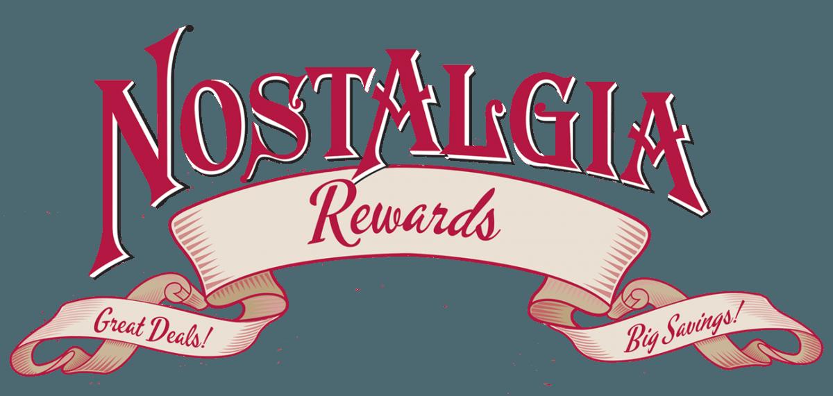 Nostalgia Rewards – Groupon Deals – Nostalgia Magazine