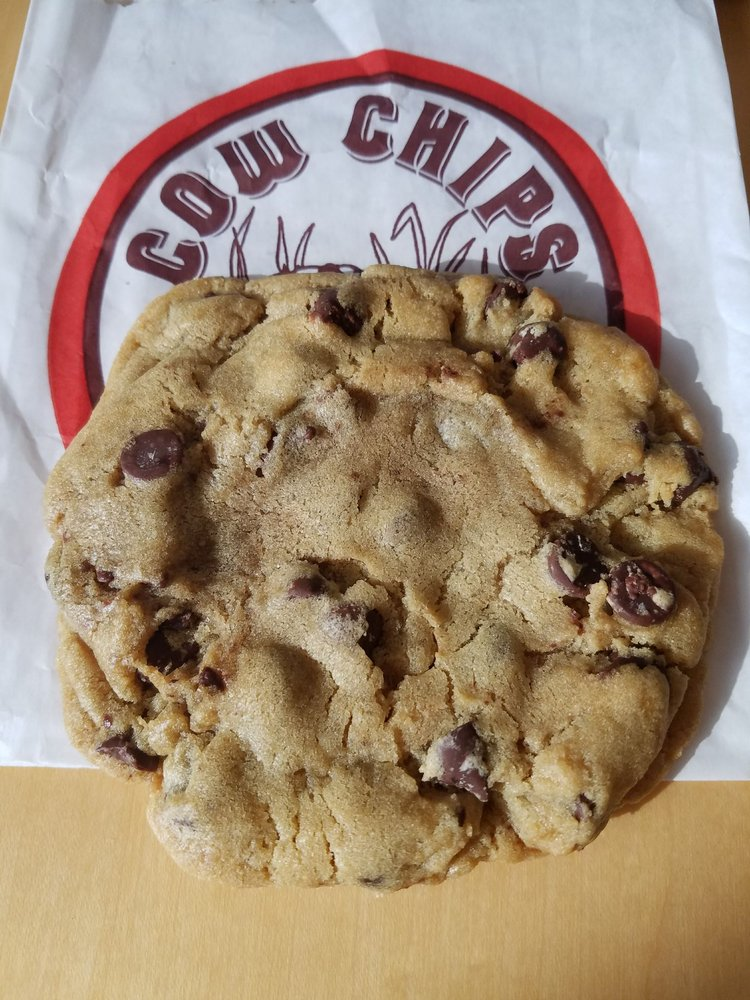 Photos For Cow Chip Cookies