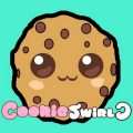 Pictures Of Cookie Swirl C