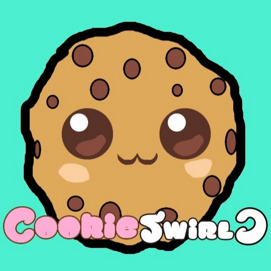 Cookieswirlc Videos!!