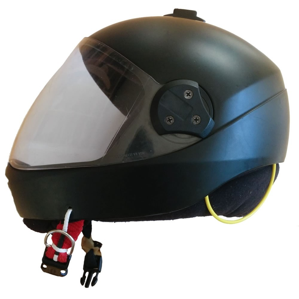Overdose Cookie G3 Helmet Cutaway Kit