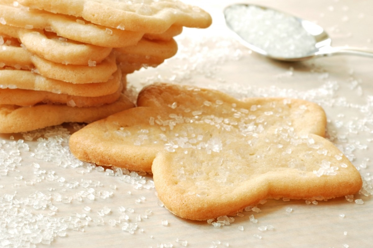 Paleo Sugar Cookies • Paleo Foundation