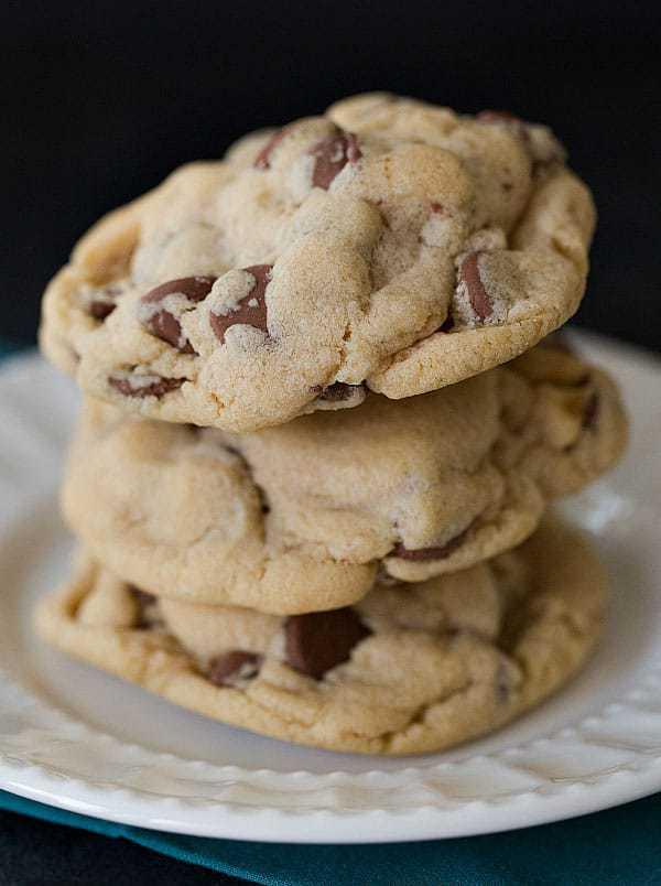 Soft Moist Peanut Er Cookies