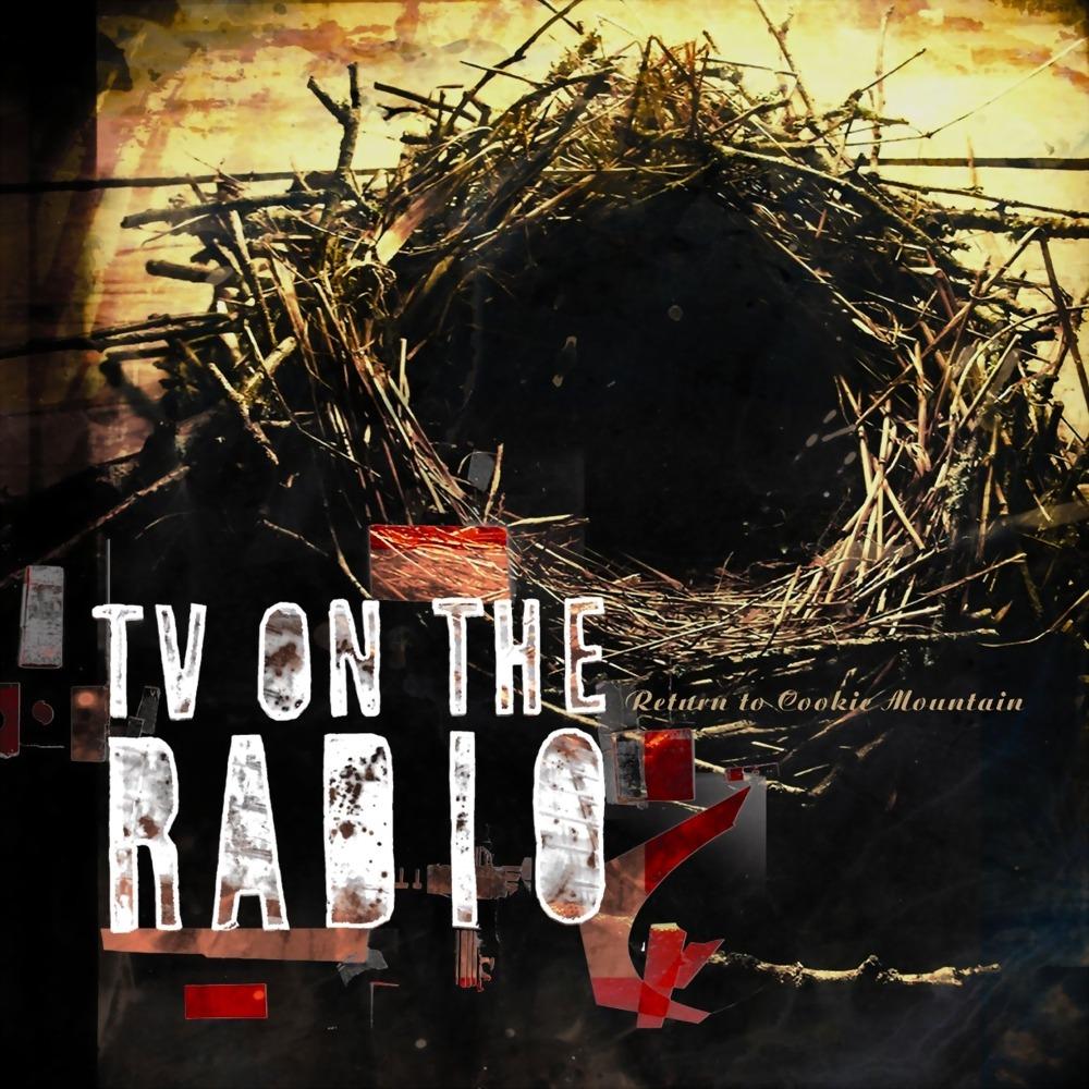 Cult '00s  Tv On The Radio