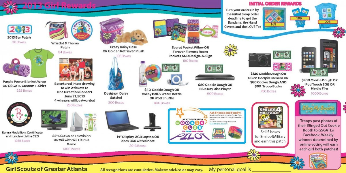 13 Best Girl Scouts Cookie Recognitions Images On Mickey Mouse Invitations Templates