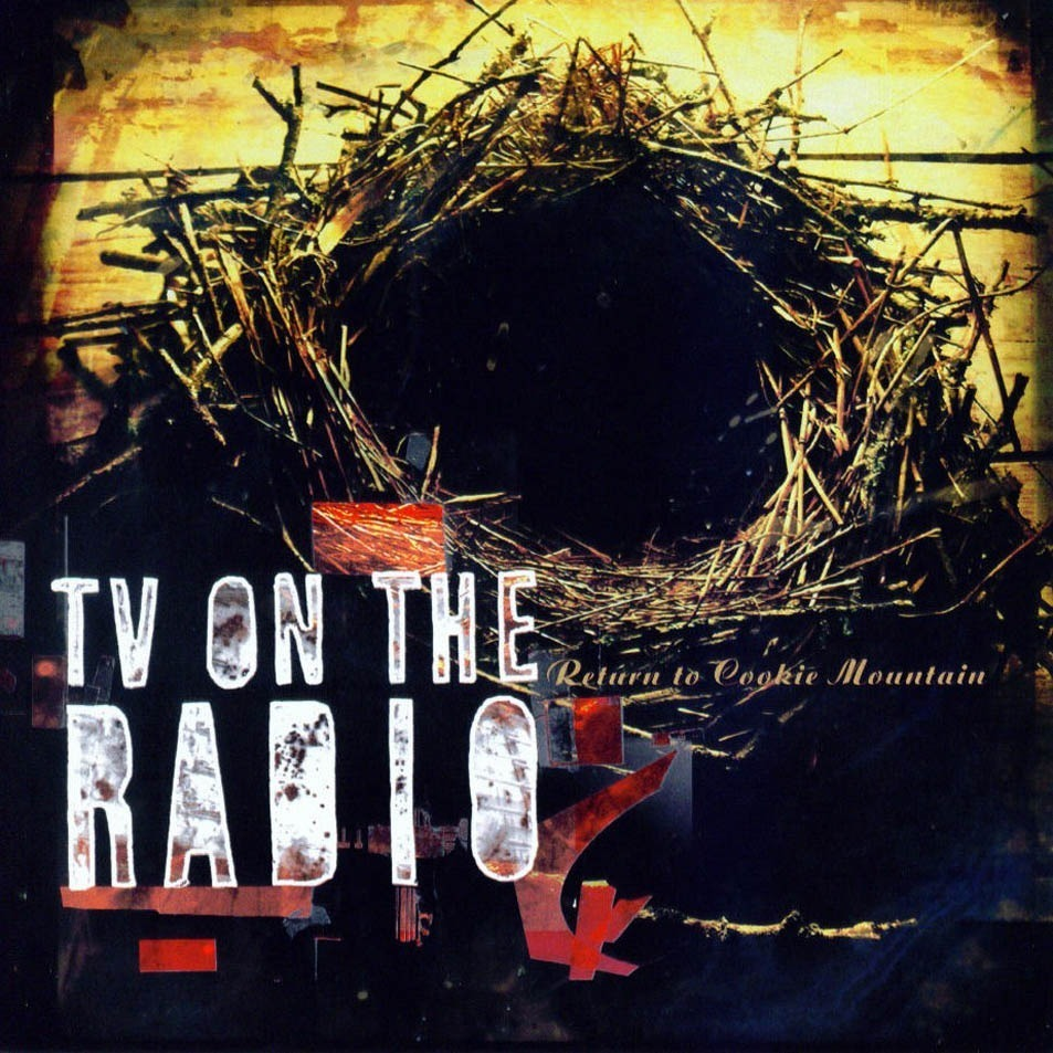Tv On The Radio – Return To Cookie Mountain (2006)  Review