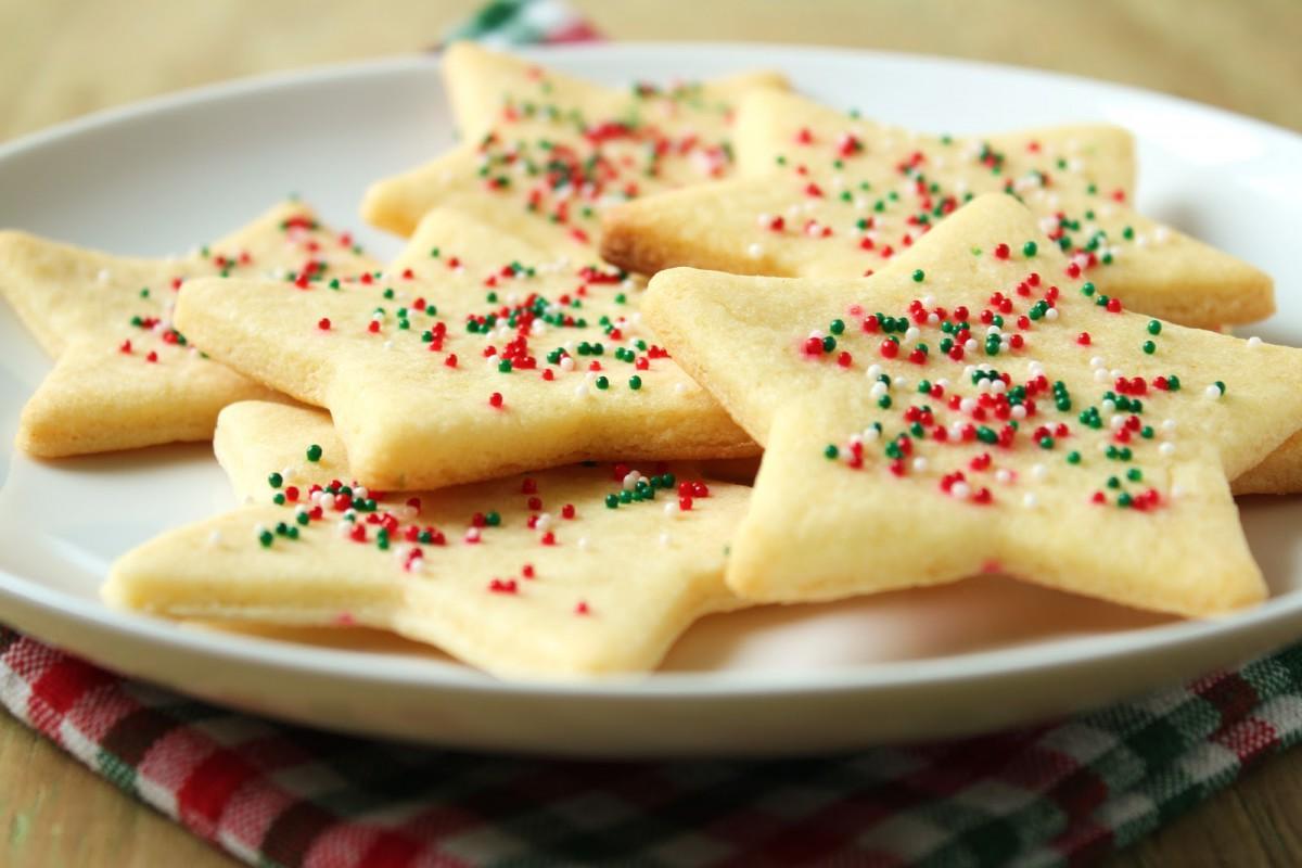 Best Sugar Cookie Recipe By Doughez