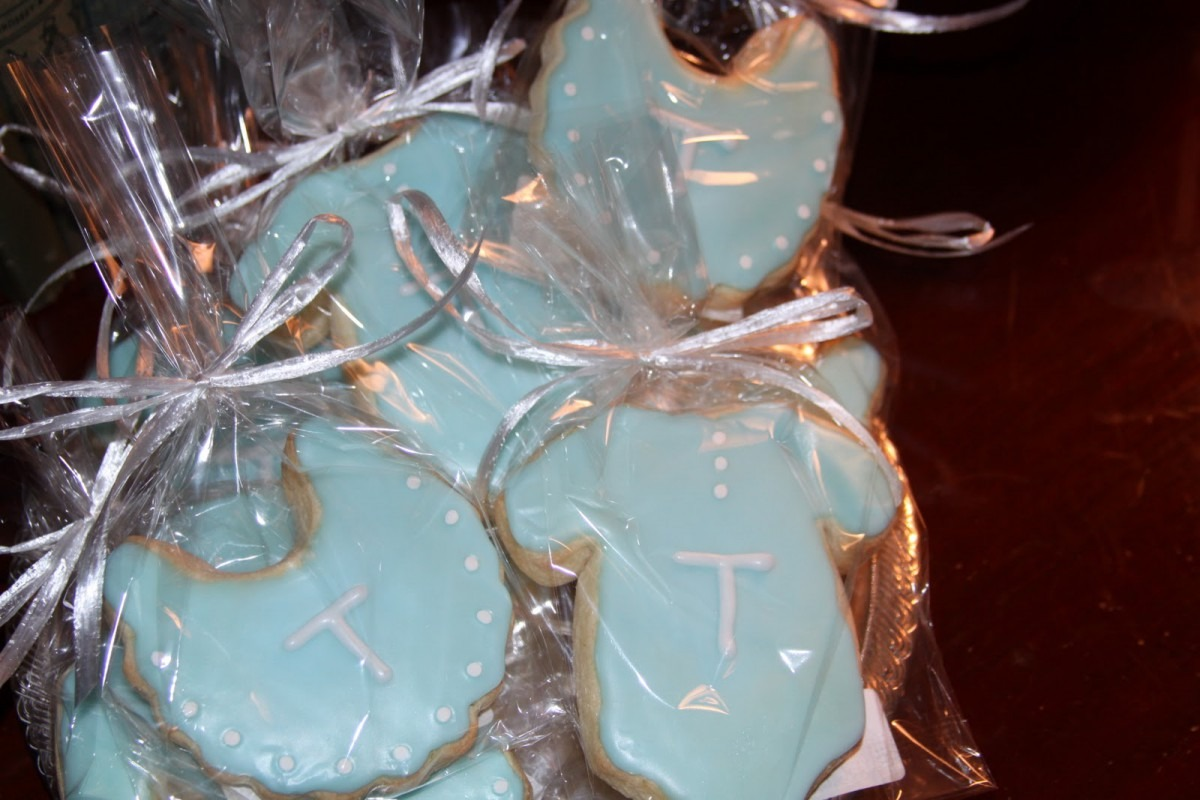 So Chic  Icing On The Cookie