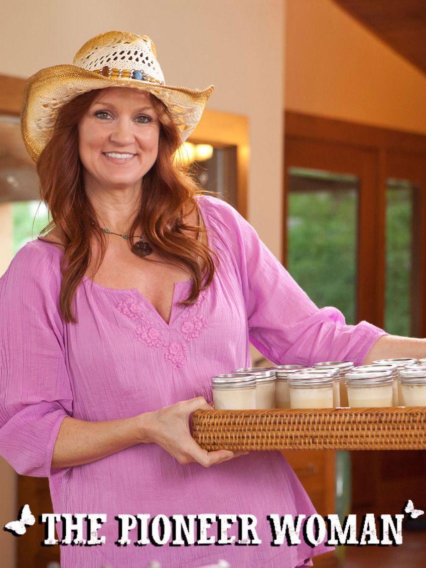 Watch The Pioneer Woman Season 20 Episode 13  Cowboy Cookie Swap