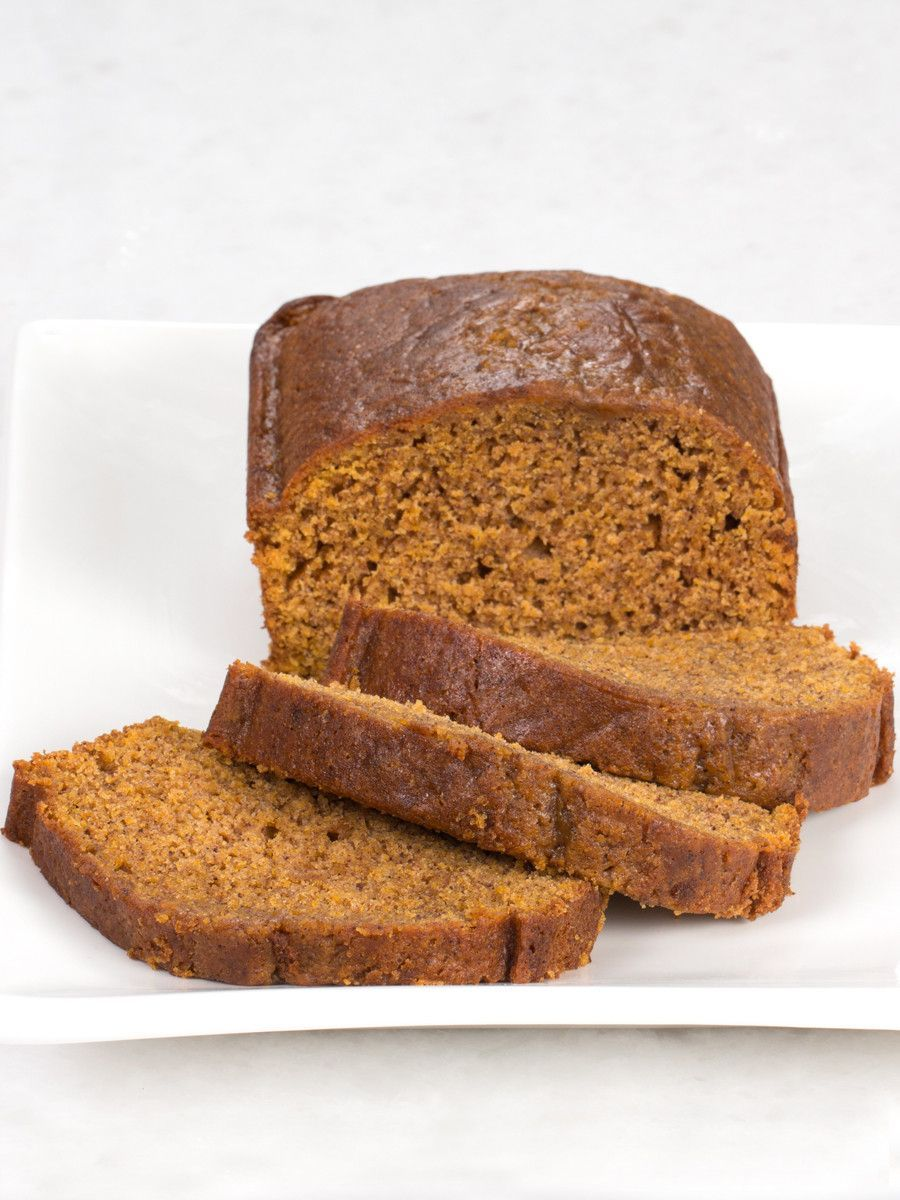 Connecticut Cookie Company Pumpkin Bread Is Freshly Baked And Made