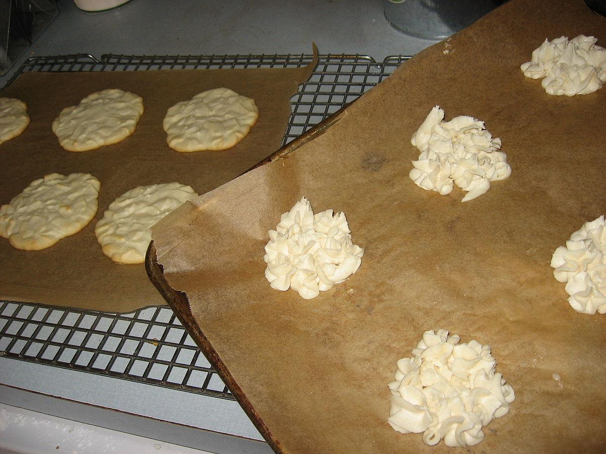 Jumble (cookie)