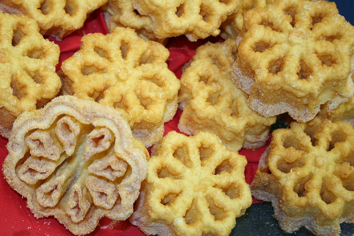 Rosette (cookie)