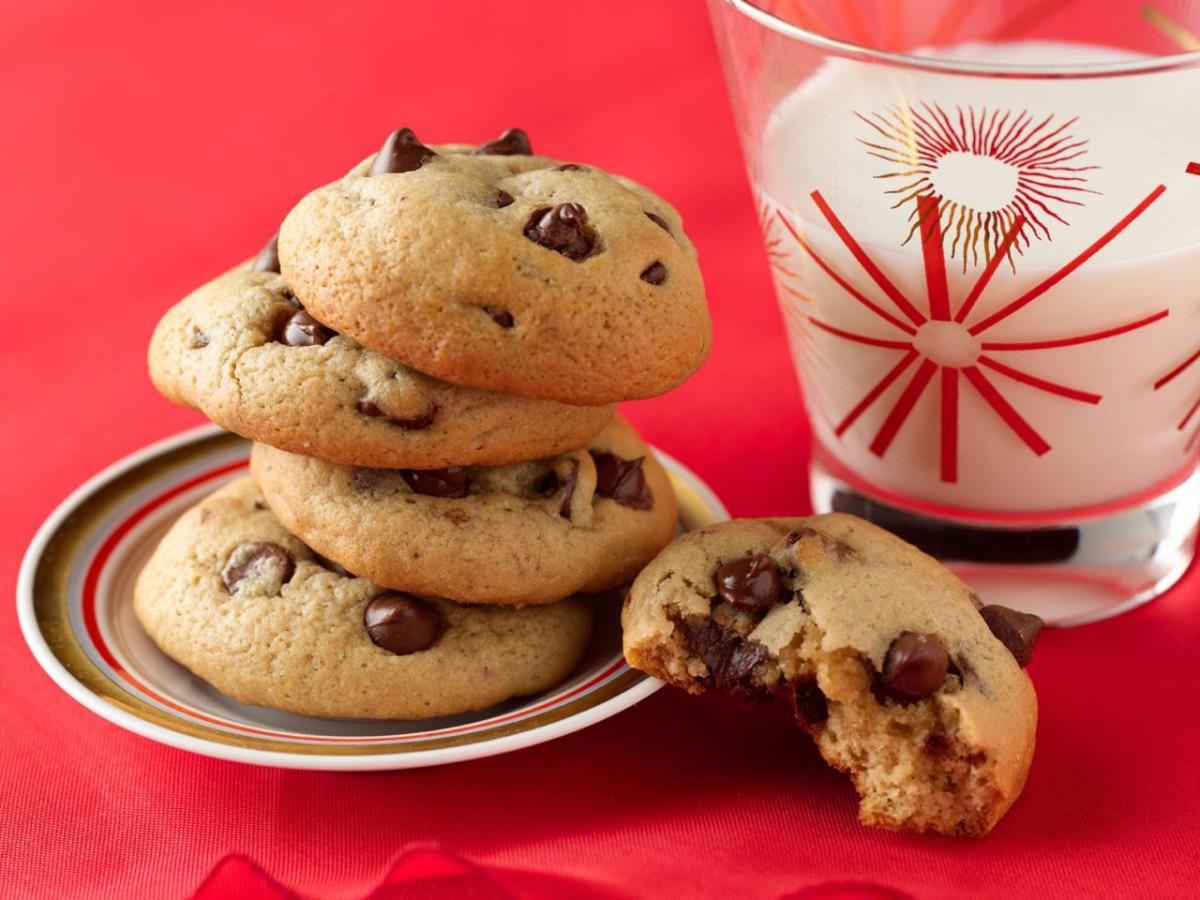 James Otto's Chocolate Chip Cookies Recipe