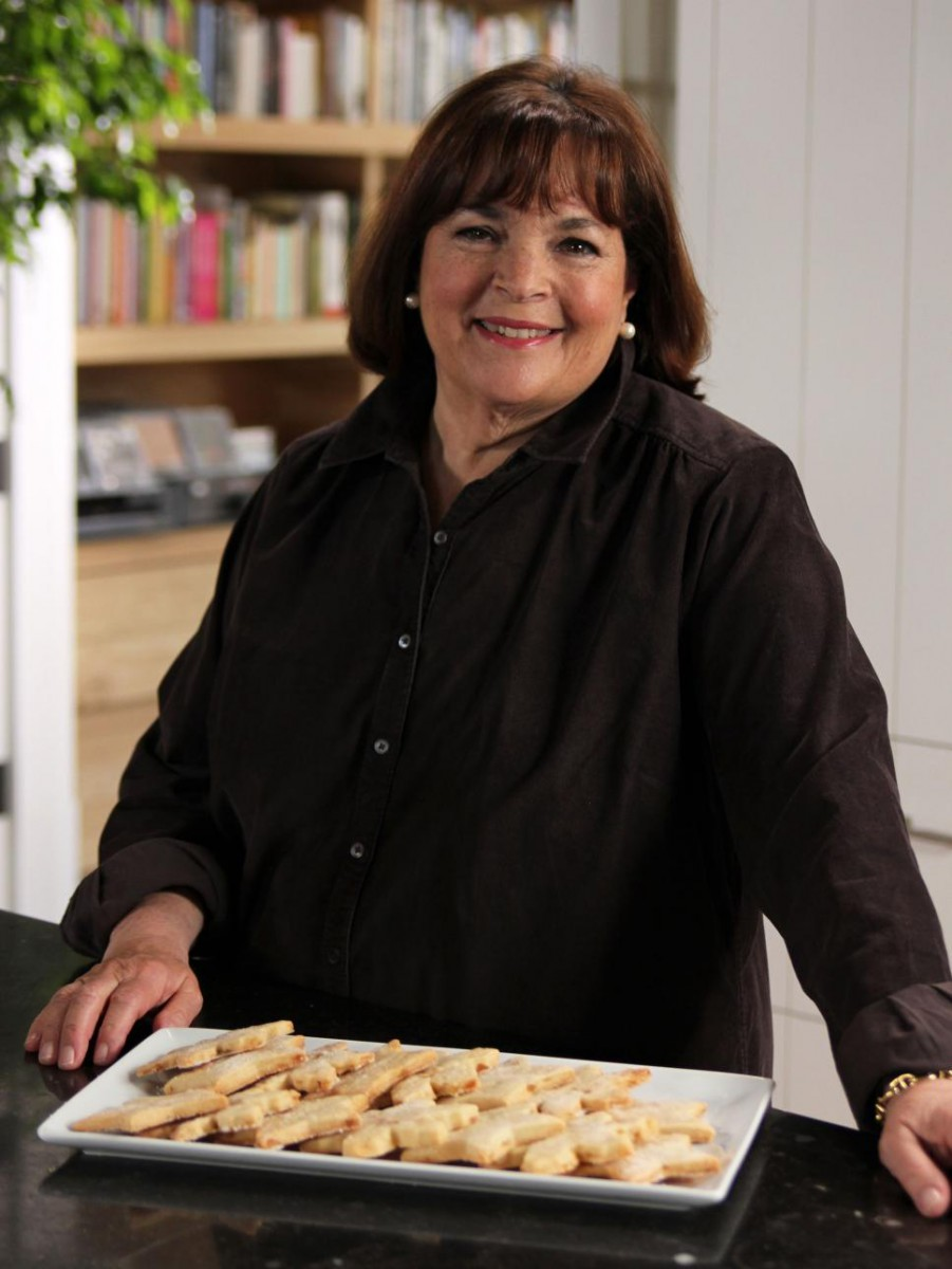 8 Holiday Recipes From Barefoot Contessa