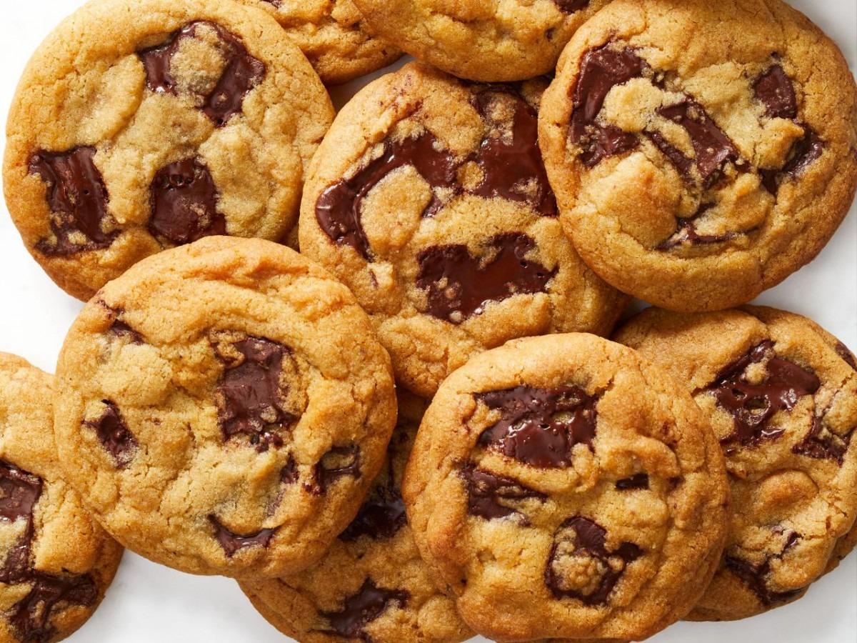 50 Chocolate Chip Cookies   Food Network Magazine