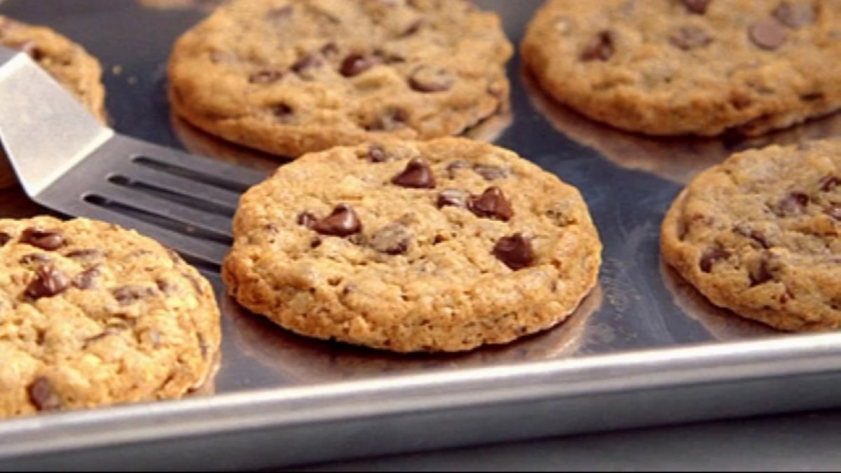 It's National Chocolate Chip Cookie Day! Find Tasty Deals!