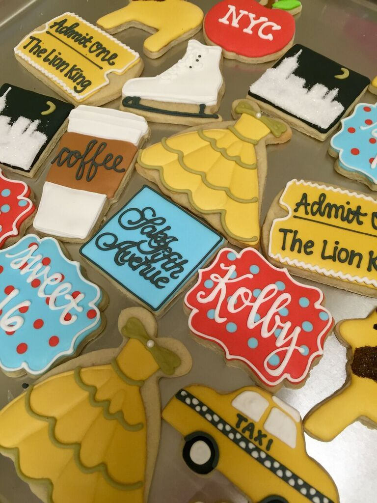 These Cookies Are A Necessity For A Trip To The Big Apple!