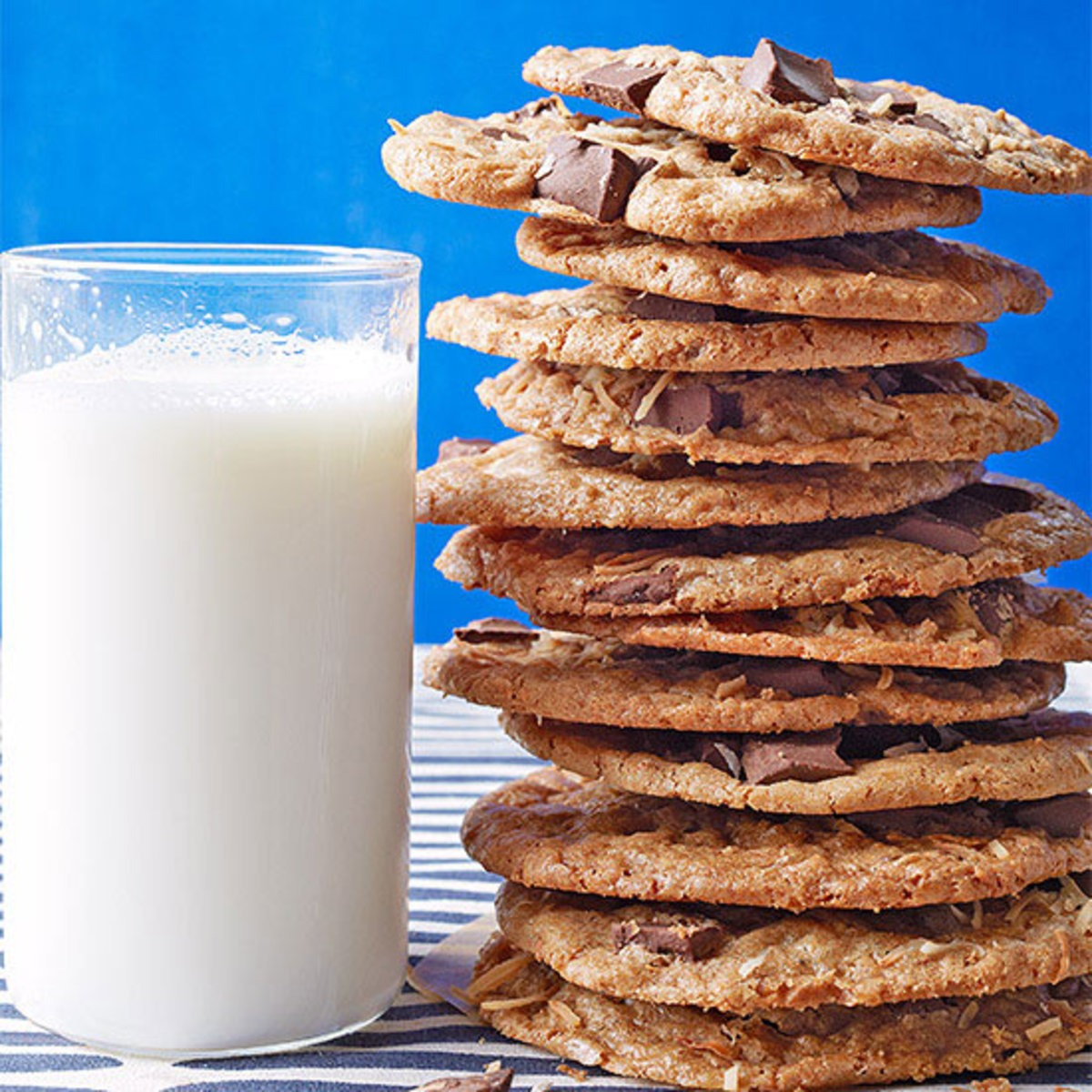 11 Ways To Celebrate National Chocolate Chip Cookie Day